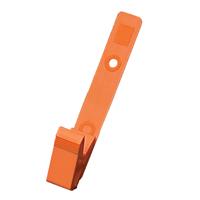 Color Plastic Strap Clips
