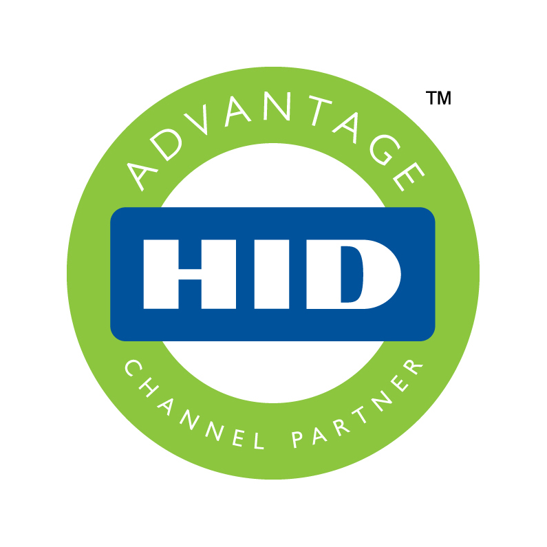 HID Advantage Channel Partner