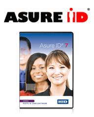 Asure ID Express