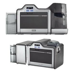DTC1500 Printer