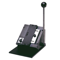 Table-Top Slot Punchers Heavy Duty