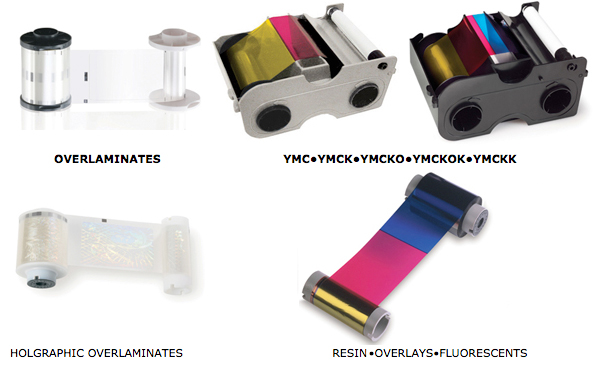 Legacy Printer Supplies