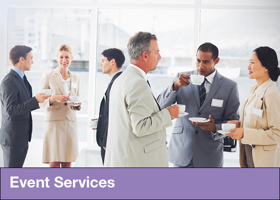 Integrated ID Systems Event Services