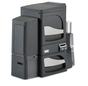 ID Card Printers DTC4500e
