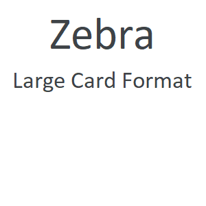 Card Printers Zebra