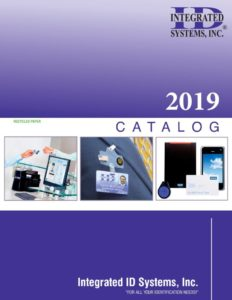 Identification Product Supply Catalog