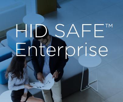 HID SAFE Enterprise