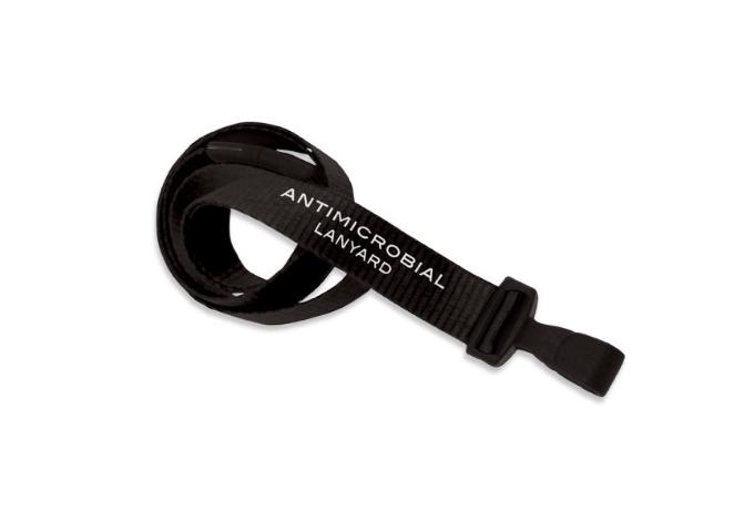 """Anti-Microbial Breakaway 5/8"""" Wide Lanyard - 50312"""