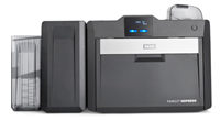 HDP6600 HID ID Printer