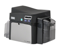 DTC4250e HID ID Printer