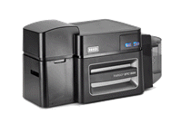 DTC1500 HID ID Printer