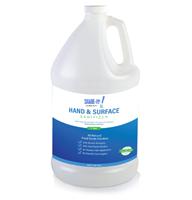 Hand Sanitizer 128 oz