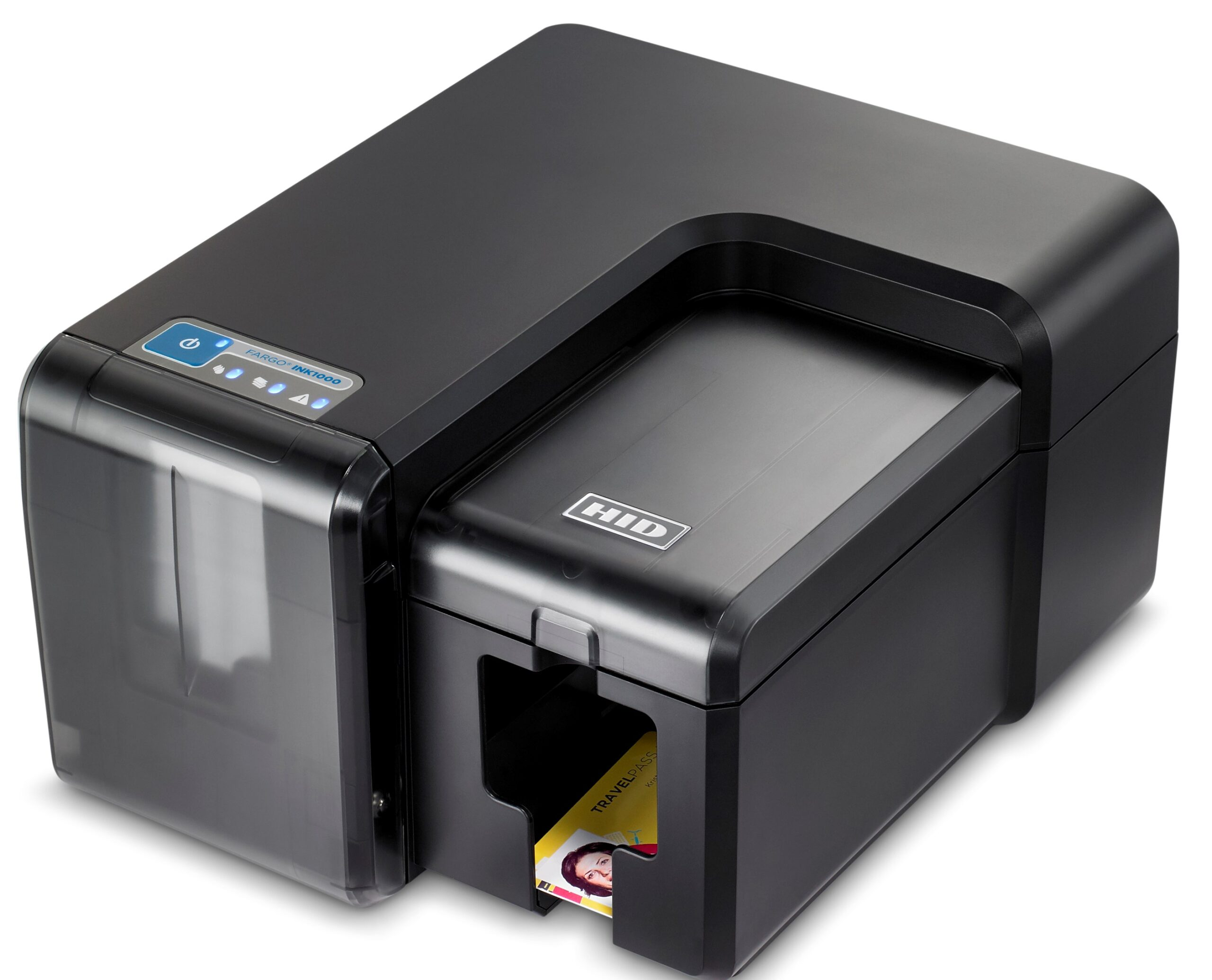 HID Fargo INK1000 Printer